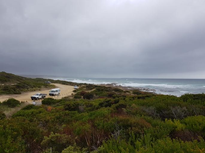 Shelly Point, Beaumaris, Tasmania