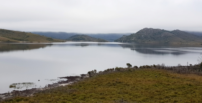 Lake Pedder 102