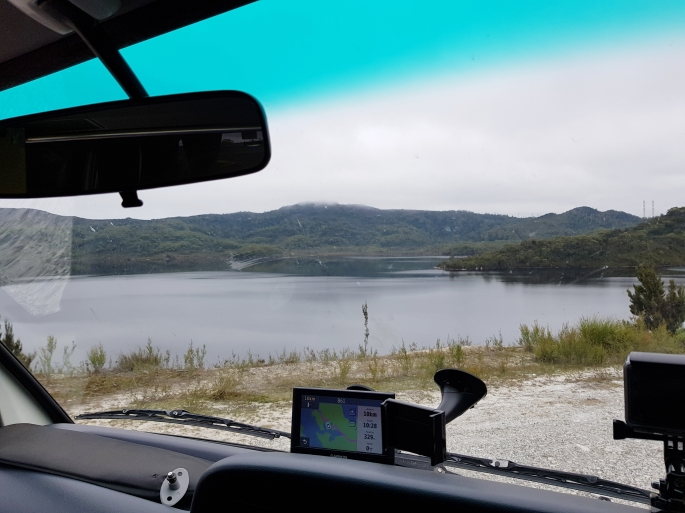 Lake Pedder 106