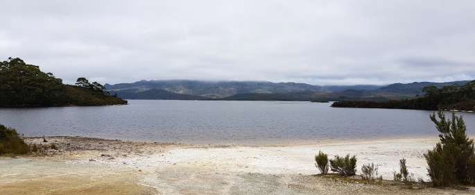 Lake Pedder 128