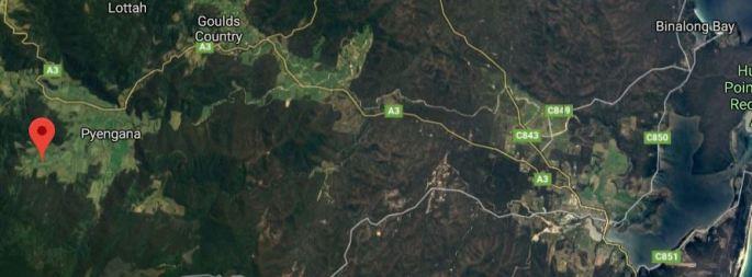 Columba-falls-map